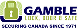 Gamble Lock Door & Safe